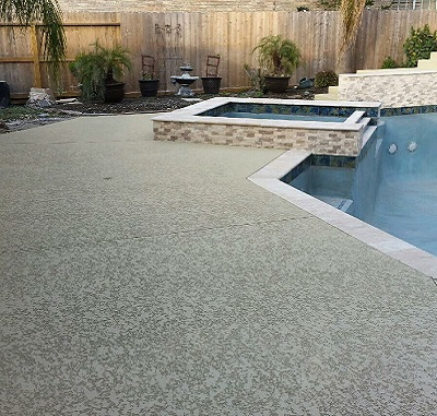 Pool Patio Resurfacing Concrete Services In Houston Before And After Gallery Texas Curb N